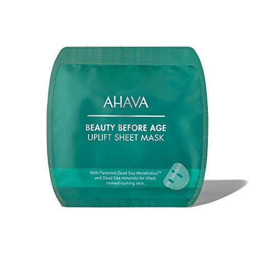 AHAVA Uplifting&Firming Sheet Maske, 17 gramm