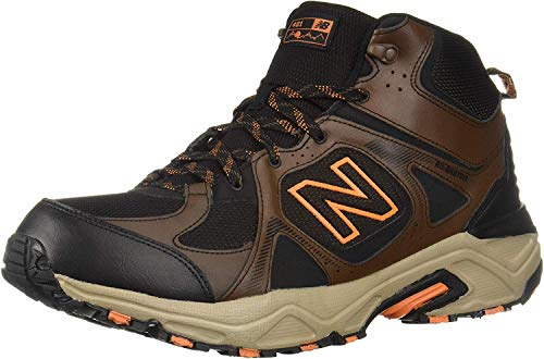 Best High Top Trail Running Shoes