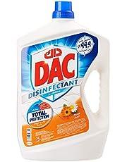 DAC Disinfectant Floral 3 Litre
