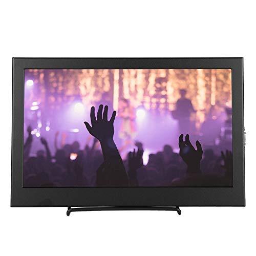 Socobeta Monitor Portatile da 11,6 Pollici Display 1920 × 1080 Full HD IPS Monitor HDMI Compatibile con PS3/4(Normative Europee)