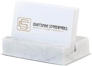 Best craftsman business card Reviews