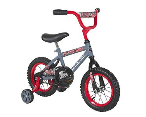 """Dynacraft 12"""" Magna Gravel Blaster Bike For Ages 2-4"""