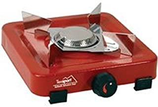 Texsport Single Burner Stove 14204 Propane