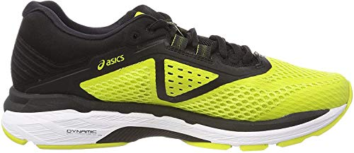 ASICS Gt-2000 6, Zapatillas de Entrenamiento para Hombre