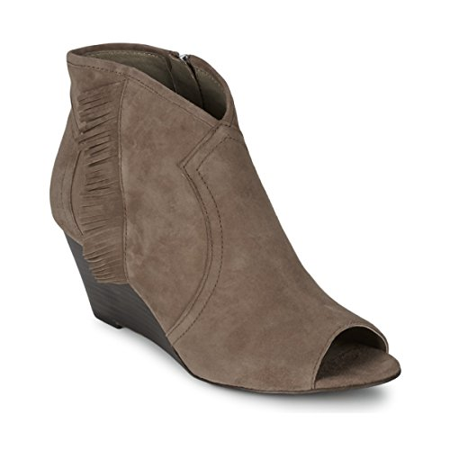 ASH Drum Botines/Low Boots Mujeres Topotea Low Boots