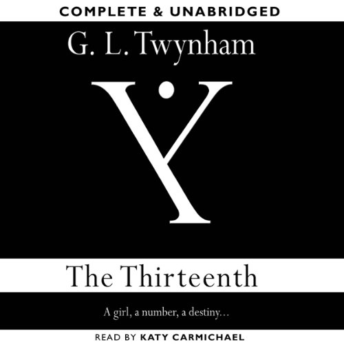 The Thirteenth cover art
