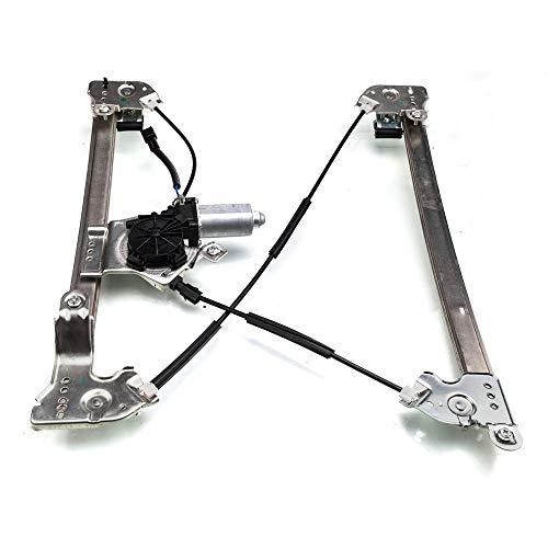 04 f150 window motor - 1