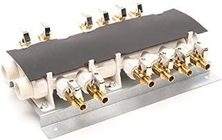 Best pex valve manifold Reviews