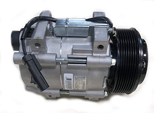 06 dodge 3500 ac compressor - 5