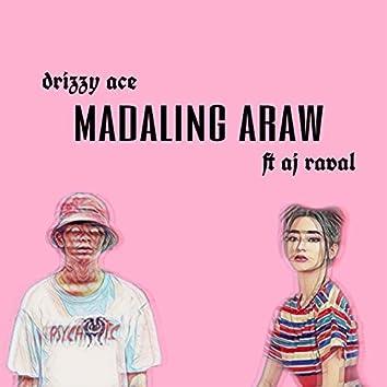 Madaling Araw (feat. Aj Raval)