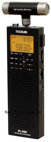 radio portatil digital fabricante Kaito