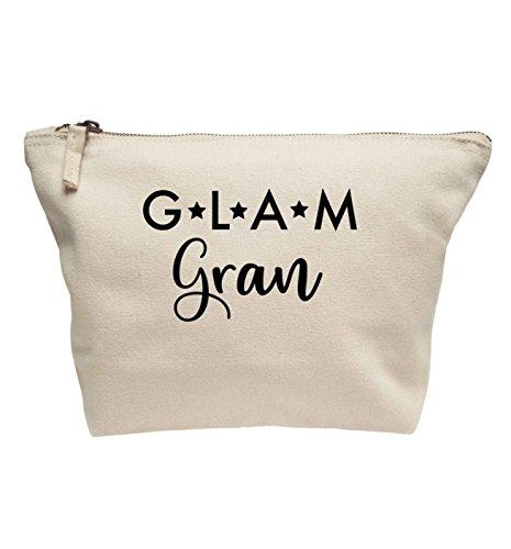 Flox Creative Trousse de maquillage Glam Gran