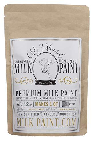 Old Fashioned Milk Paint Non-VOC Powder Paint, 1 Quart, Mercantile