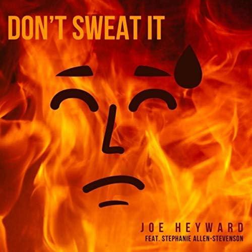 Joe Heyward feat. Stephanie Allen-Stevenson