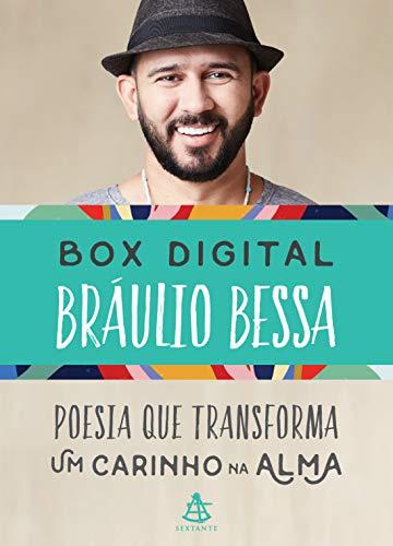 Box Bráulio Bessa: Poesia que transforma + Um carinho na alma