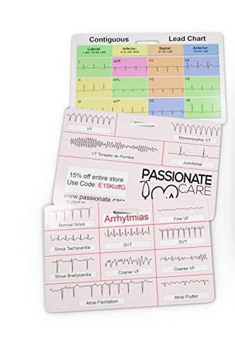 EKG Cards