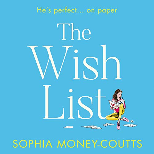 The Wish List  By  cover art