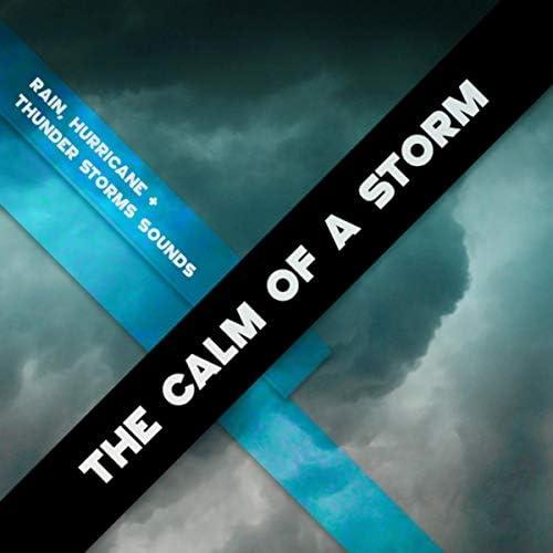 Rain, Hurricane & Thunder Storms Sounds