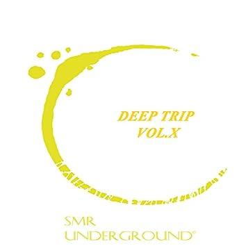 Deep Trip Vol.X