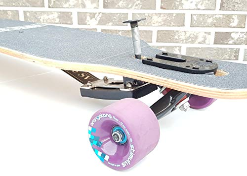 longboard brake 2020 Super Versatile (Drop Through/Electric