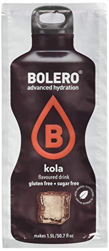 Bolero Classic Cola Ohne Pfand, 12 Stück
