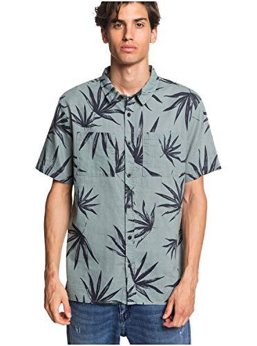Quiksilver - Camisa de...