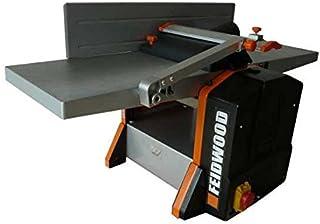 comprar comparacion Feider F2550RD - Jointer cepilladora 250 mm 1500 W