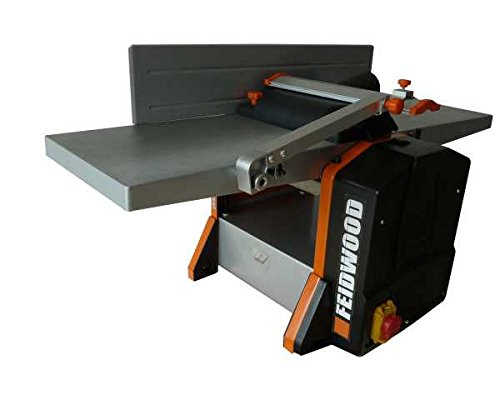 Feider F2550RD - Jointer cepilladora 250 mm 1500 W