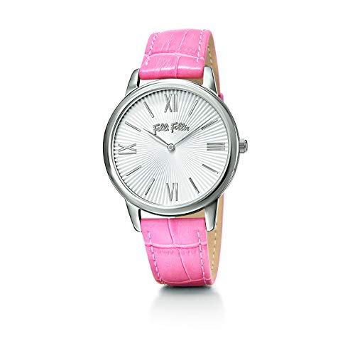 Reloj de mujer Folli Follie WF15T033SPW (35 mm de diámetro).