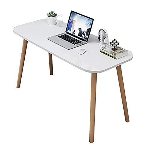 SH-tables Escritorio, Tabla De Computadora para Niños/Mesa De Estudio Infantil/Mesa De Comedor/Mesa De Centro, Tocador De Dormitorio De Estilo Minimalista Nórdico (Color : A, Size : 80×40×75cm)