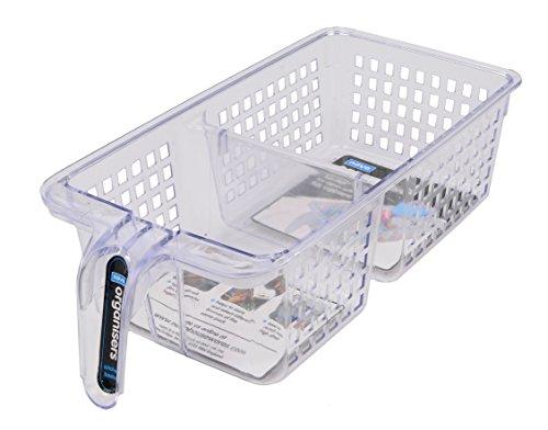 Novo - Shopping per organizzazione oacute; n Cucina, 4 unità, Trasparenti, 2 sezioni