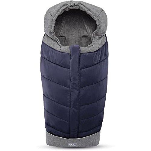 Inglesina A099K1NAV - Saco de abrigo, color Azul marino