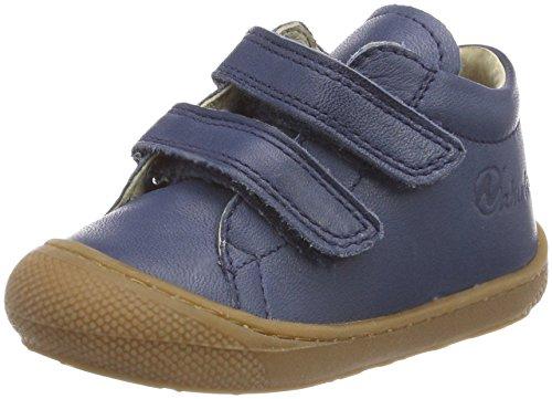 Naturino Baby Jungen 3972 VL Sneaker, Blau (Navy), 23 EU