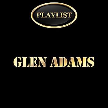 Glen Adams Playlist