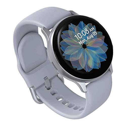 SAMSUNG SM-R820 Galaxy Watch Active2 Smartwatch Alluminium 44mm Cloud Silver
