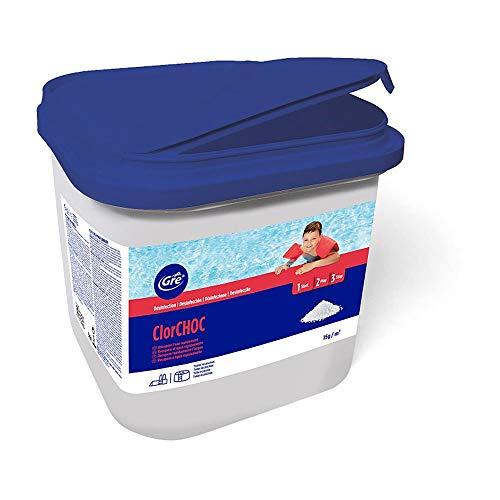 CHLOR Choc - Chloration Shock Granulaat - 76069 (3 kg)