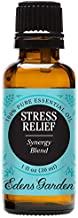 Edens Garden Stress Relief Essential Oil Synergy Blend, 100% Pure Therapeutic Grade (Highest Quality Aromatherapy Oils- Anxiety & Stress), 30 ml