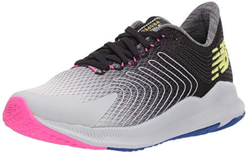 New Balance FuelCell Propel, Running Shoes for Women, Black (Black Black), 39 EU