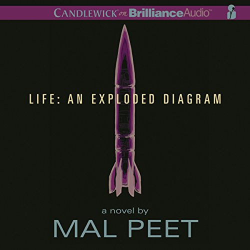 Life: An Exploded Diagram audiobook cover art