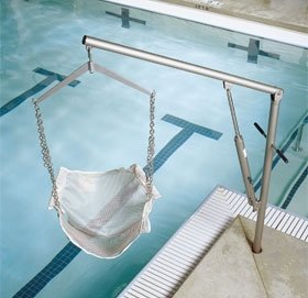 Hoyer Classic Pool Lift - includes Free Sling!