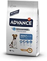 Advance Advance Pienso para Perro Mini Adulto con Pollo - 7500 gr