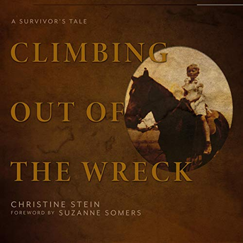 Climbing Out of the Wreck cover art