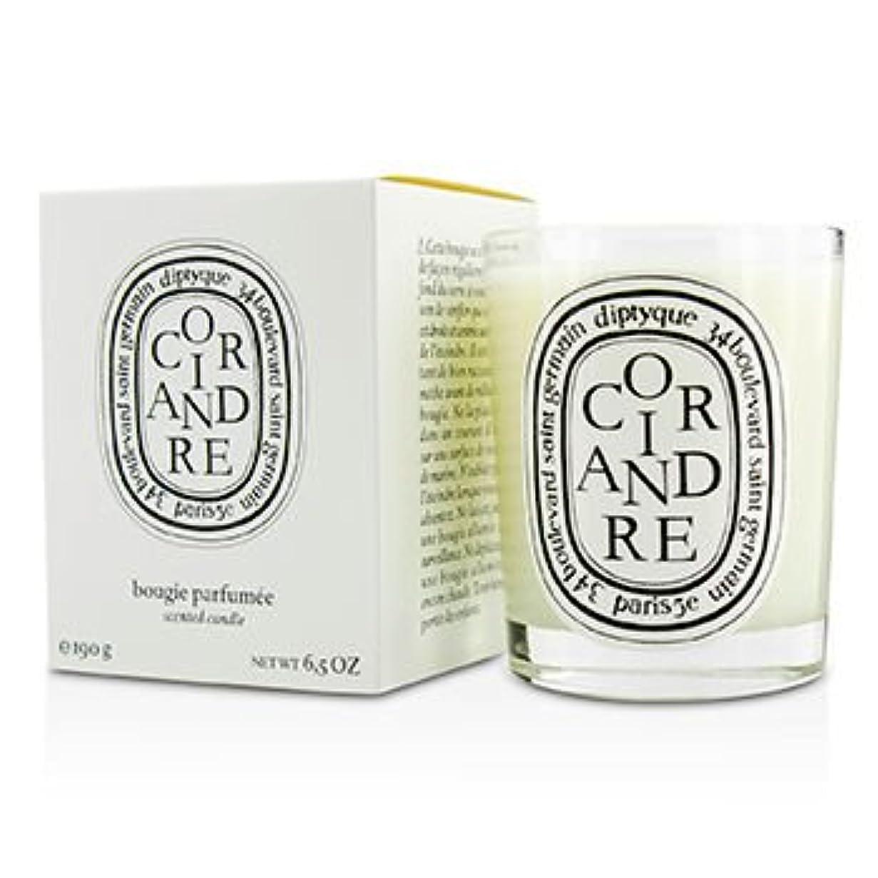 発行デマンドフレームワーク[Diptyque] Scented Candle - Coriandre (Coriander) 190g/6.5oz