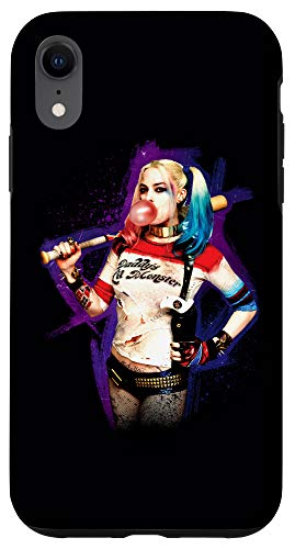 41UdRbCrKBL Harley Quinn Phone Cases iPhone xr