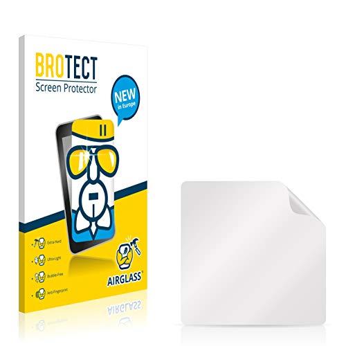 BROTECT Protector Pantalla Cristal Compatible con Lytro Camera Protector Pantalla Vidrio - Dureza Extrema, Anti-Huellas, AirGlass