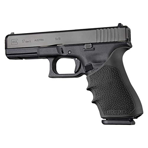 Hogue 17020 Grip Glock 17 18 19X 20 21 22 24 31 34 35 40 41 45