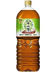 「アサヒ 十六茶プラス」3つのはたらき 2000ml ×6本 デカフェ・ノンカフェイン [機能性表示食品]