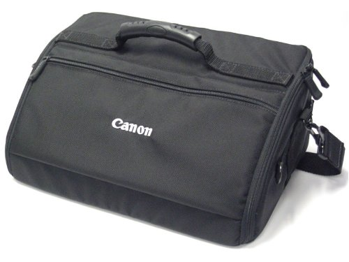 Canon SOFT CCASE DR-3010C / SCANFRONT