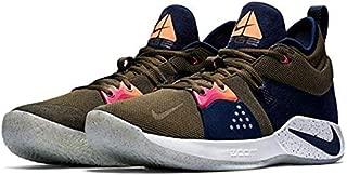 Nike Pg 2 Mens Aj2039-300 Size 9