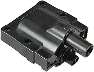 New Ignition Coil For 1990-1997 Lexus LS400 SC400 & Toyota 4Runner, Camry, Celica, MR2, Replaces 19500-74050, 90919-02197, 297007051, WA766P